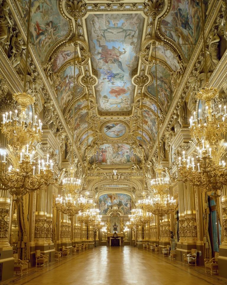 Foyer Grand Ouest Beaurepaire : Musées partenaires musée gustave moreau