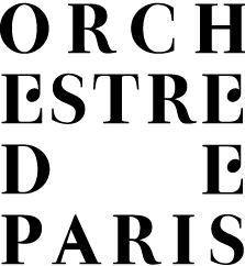 Logo de l'Orchestre de Paris